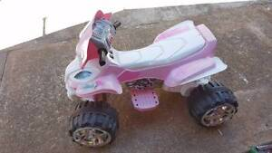 Electric bike pink Leumeah Campbelltown Area Preview