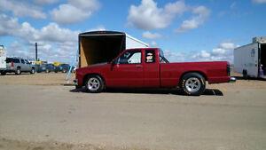 1988 Chevrolet S-10 Race Truck Pickup Truck