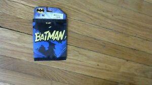 Boys Batman Velcro Wallets[new]