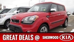 2013 Kia Soul 2U Heated Seats,