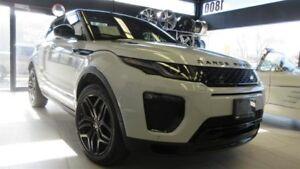2017 Land Rover Range Rover Evoque Dynamic