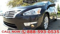 2014 Nissan Altima FWD 4DR 2.5S