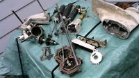 20 hp chrysler outboard gears parts shafts handles bits and more