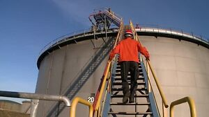 Wanted: Industrial Stairs & platforms Regina Regina Area image 1