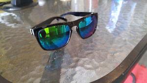 polarized reflective sunglasses