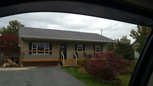 Stunning 4br house rental Cole Harbour/Dartmouth/Westphal/Forest