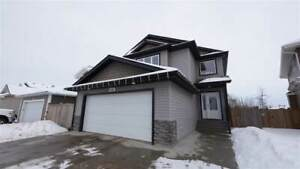Home for Sale in Gibbons,  (4bd 3ba/1hba)