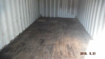 Used Shipping Storage Containers 20ft Wwt Cleveland Oh 2200