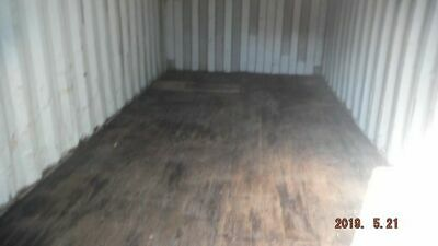 Used Shipping Storage Containers 20ft Long Beach Ca 4100