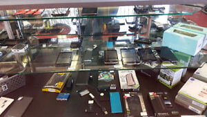 Apple, Samsung, HTC, LG, Cases and More!!!