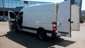 2008 Sprinter Refrigerated