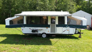 For Sale 2008 Palomino Real-Lite 1406
