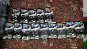 THRIVE NICOTINE REPLACEMENT GUM 14 BOXES