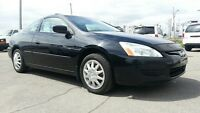 2003 Honda Accord Coupe Perfect Condition, No Rust
