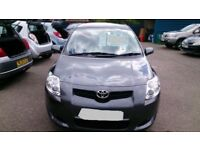 Toyota Auris, Great Economical First Car or Family Car to Have, 60+ MPG, Cheap To Run + Low Millage