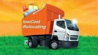LOWCOSTRELOCATING.COM 717-7771 LAST MIN MOVERS INSURED