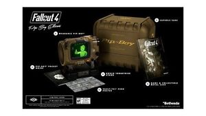 Fallout 4 Pipboy Edition for PC (No Game)
