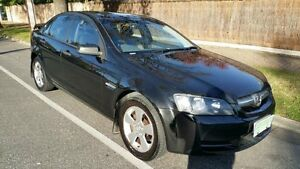 2007 Holden Commodore VE Omega Black 4 Speed Automatic Sedan Nailsworth Prospect Area Preview
