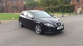 SeatLeon Fr Tdi 170 Bhp Low Mileage Diesel