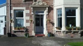 Newly refurbished flat - Central Invernesss