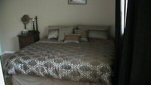 Spacious Room for Rent - East - Ideal for NBCC Student