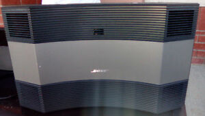 BOSE acoustic wave ii (Mint)