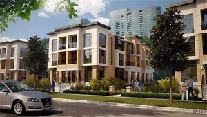 Brand New Townhome Located At Yonge & Finch