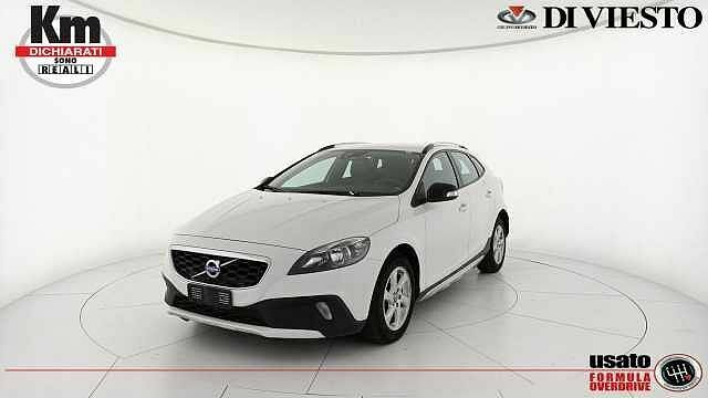 Volvo V40 Cross Country Cross Country D3 Geartronic Kinetic