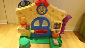 Little Tikes Learning Centre