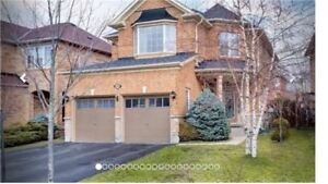 Gorgeous 4 Bdrm 4 Bath Executive Home for lease In Oak Ridges