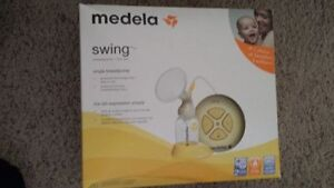 Medela Swing- Single Breastpum