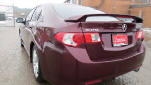 2009 ACURA TSX 2.4L ENGINE EASY ON GAS !!