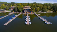 Wiley Point Lodge of Totem Resorts is seeking summer Servers!