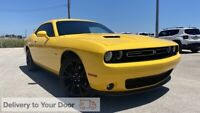 Miniature 1 Voiture American used Dodge Challenger 2017