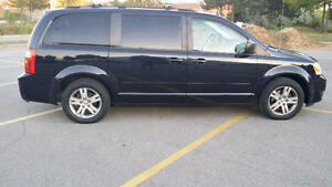 2010 Dodge Grand Caravan S.E 7 Passenger Stow & Go Loaded $6800.