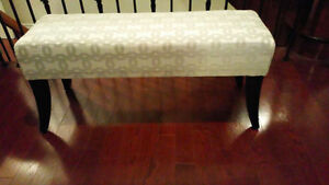 BRAND NEW BENCH IN PACKAGING - ENTRYWAY BENCH -  PERFECT GIFT