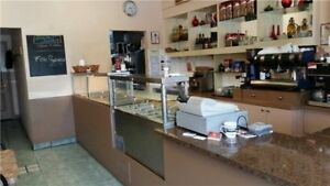 Thriving Restaurant Business For Sale