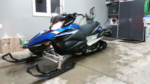 Reverse setup for a 2003 Yamaha RX1 - complete kit London Ontario image 4