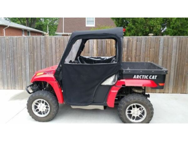 Used 2008 Arctic Cat PROWLER