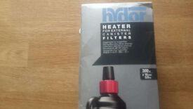 Hydor Eternal Heater 300 Watts