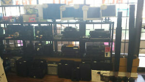 DVD and BLURAY PLAYER's at JC Retail!