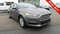 2013 Ford Fusion S SPORT--FULL FATORY WARRANTY--EASY FINANCING