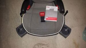 Britax Parkway SGL booster seat 40 - 120 pounds London Ontario image 4