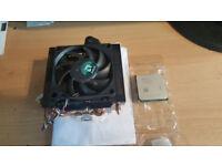 AMD FX6350 Processor 6 core