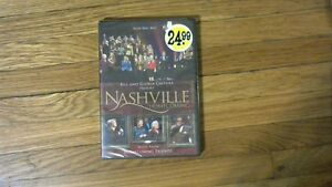 Bill and Gloria Gaither present Nashville Homecoming DVD.[new]