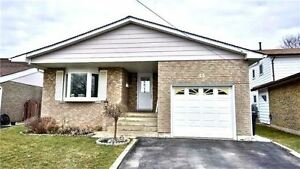 4BR BEAUTIFUL BACKSPLIT 4 HOUSE FOR SALE IN AGINCOURTSCARBOROUGH