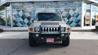 2007 HUMMER H3 4x4-ALL IN PRICING