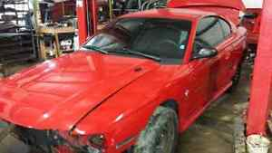 WE ARE PARTING OUT A 1998 FORD MUSTANG  Windsor Region Ontario image 1