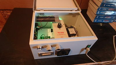 Tri-lite Fiber Optic Light Source Bz32