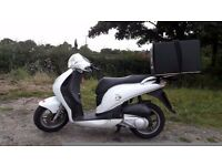 Moped for sale 125cc